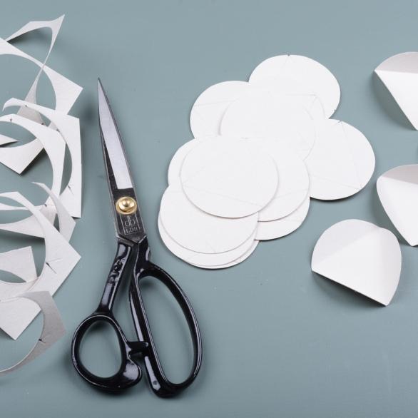 Cut-circles