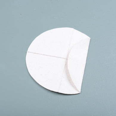 Fold-to-center