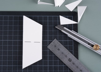 Cut-away-corners