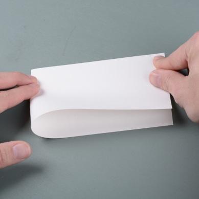 Fold-across-in-half