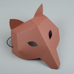 Foxglued