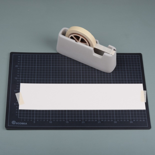 Tape-paper